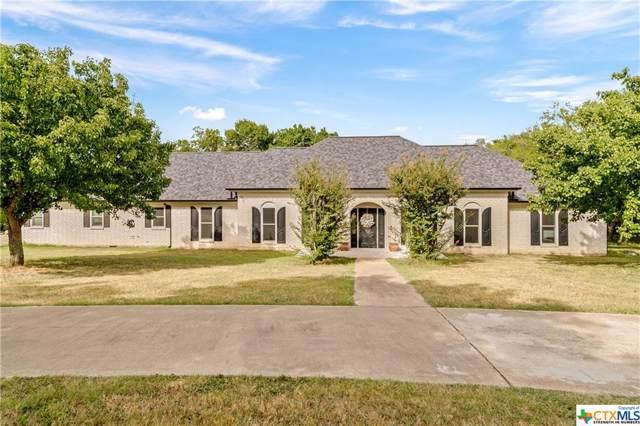 409 Oak Mott, Bruceville-Eddy, TX 76524 (MLS #392660) :: The Graham Team