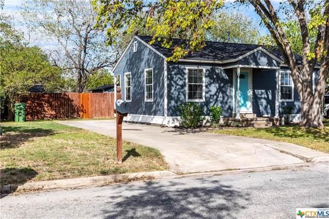 504 E First Street, Cuero, TX 77954 (MLS #392664) :: The i35 Group
