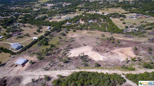 2737 Horseshoe Bend Road, Copperas Cove, TX 76522 (MLS #392669) :: Marilyn Joyce | All City Real Estate Ltd.