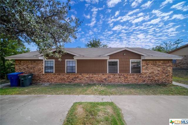 914 Dryden Avenue A-B, Copperas Cove, TX 76522 (MLS #392672) :: Marilyn Joyce | All City Real Estate Ltd.