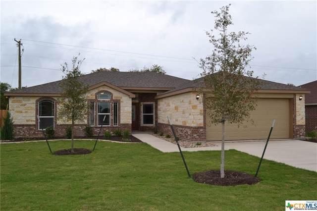 712 Damascus Drive, Belton, TX 76513 (MLS #392673) :: Marilyn Joyce | All City Real Estate Ltd.