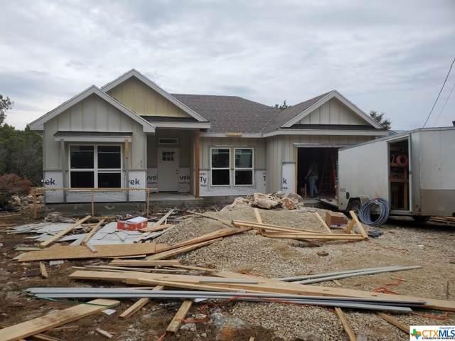 266 High Oaks Road, Canyon Lake, TX 78133 (MLS #392678) :: Berkshire Hathaway HomeServices Don Johnson, REALTORS®