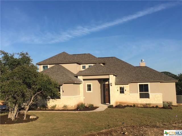 1224 Merlot Avenue, New Braunfels, TX 78132 (MLS #392685) :: Berkshire Hathaway HomeServices Don Johnson, REALTORS®