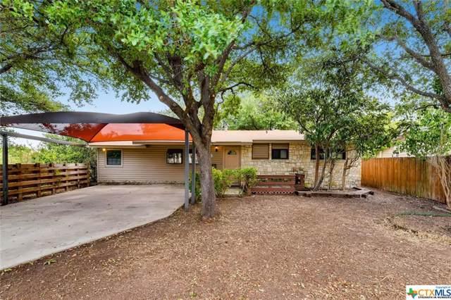 7626 Northway Drive, San Antonio, TX 78213 (MLS #392691) :: The i35 Group