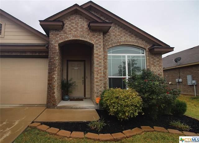 4900 Green Meadow Street, Killeen, TX 76549 (#392692) :: 12 Points Group