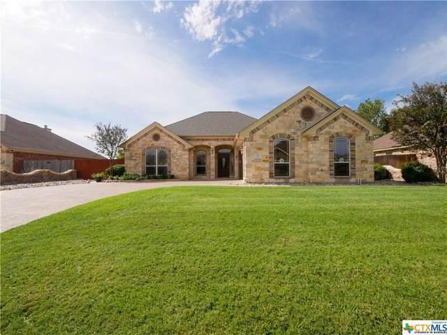 214 Black Walnut Court, Nolanville, TX 76559 (MLS #392708) :: Marilyn Joyce | All City Real Estate Ltd.