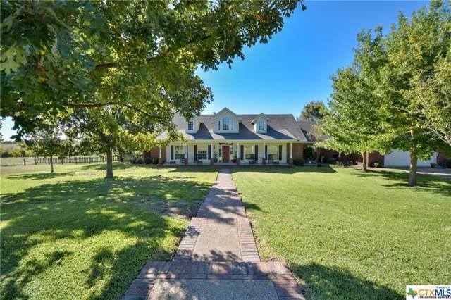2430 Cottonwood Creek Road, Temple, TX 76501 (MLS #392712) :: Vista Real Estate