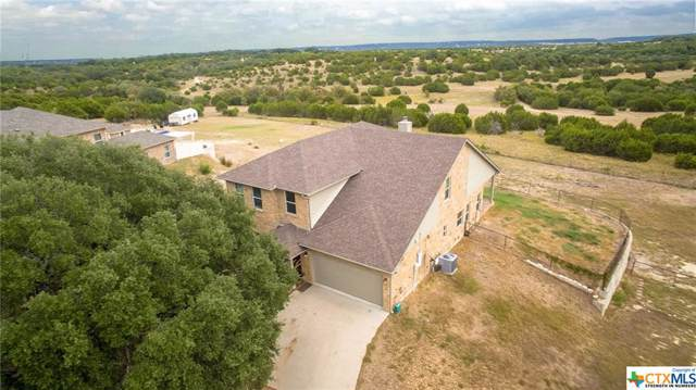 937 County Road 3371, Kempner, TX 76539 (MLS #392715) :: Marilyn Joyce | All City Real Estate Ltd.
