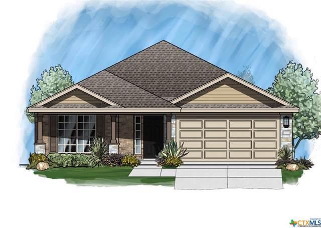 160 Gray Wolf Drive, San Marcos, TX 78666 (MLS #392716) :: Kopecky Group at RE/MAX Land & Homes
