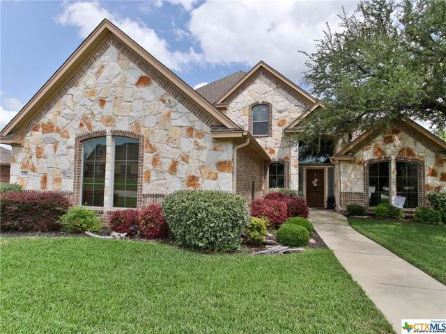2002 Bald Eagle, Nolanville, TX 76559 (MLS #392721) :: Marilyn Joyce | All City Real Estate Ltd.