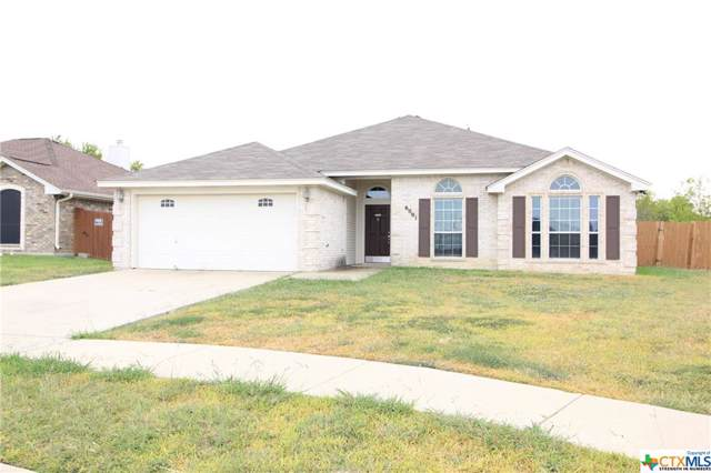 6001 Lolly Loop, Killeen, TX 76542 (#392737) :: 12 Points Group