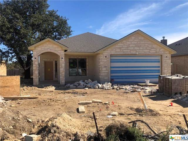 1688 Lacy Ridge Drive, Belton, TX 76513 (MLS #392742) :: The i35 Group