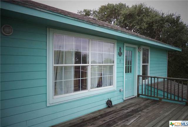 703 E Houston Avenue, Seadrift, TX 77983 (MLS #392752) :: Marilyn Joyce | All City Real Estate Ltd.