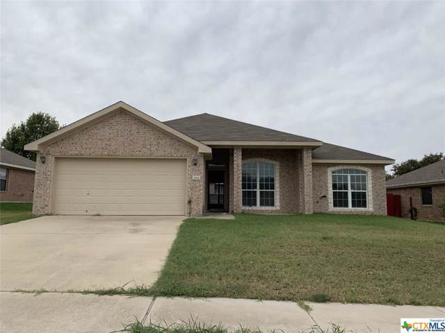 2513 Vernice Drive, Copperas Cove, TX 76522 (MLS #392753) :: Marilyn Joyce | All City Real Estate Ltd.