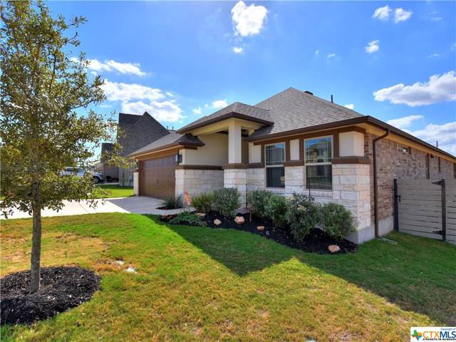 108 Belford Street, Georgetown, TX 78628 (MLS #392754) :: Marilyn Joyce | All City Real Estate Ltd.