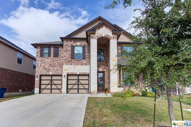 2055 Stepping Stone, New Braunfels, TX 78130 (MLS #392776) :: The Graham Team