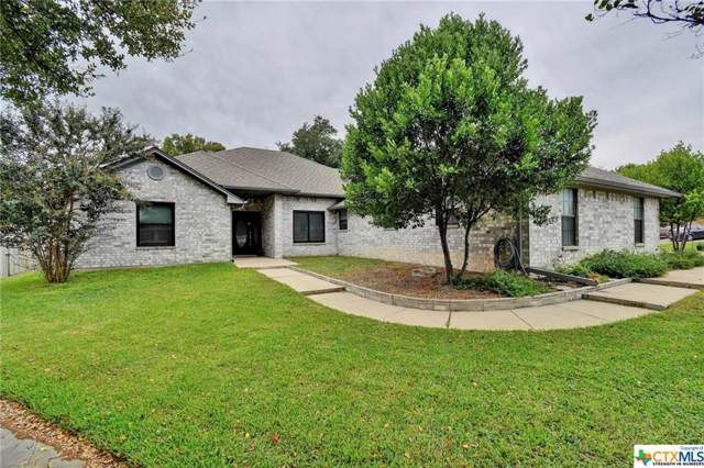 2409 Smith Bluff Road, Salado, TX 76571 (MLS #392777) :: Isbell Realtors