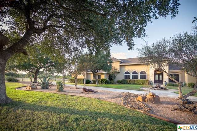 113 Riley Wood, Blanco, TX 78606 (MLS #392779) :: Berkshire Hathaway HomeServices Don Johnson, REALTORS®