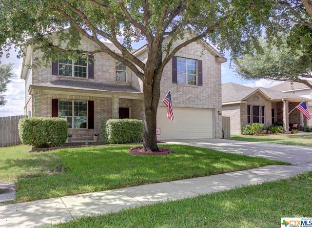 244 Cloud Crossing, Cibolo, TX 78108 (MLS #392790) :: The Graham Team