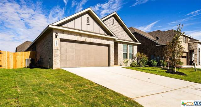 616 Wipper, New Braunfels, TX 78130 (MLS #392806) :: The Real Estate Home Team