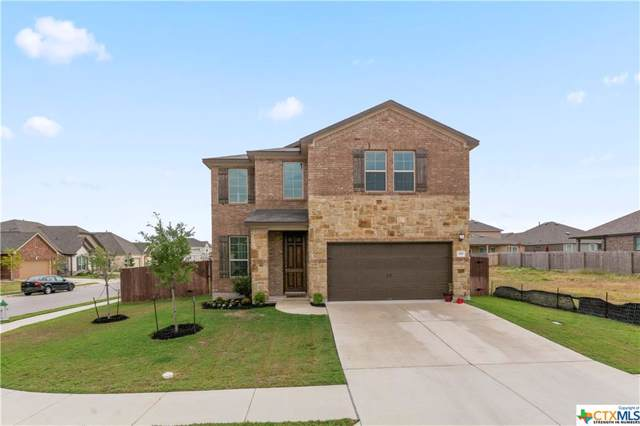 220 Mauldin Street, Georgetown, TX 78628 (MLS #392816) :: Marilyn Joyce | All City Real Estate Ltd.