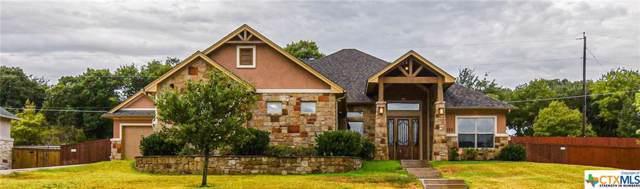 1133 Redleaf Drive, Nolanville, TX 76559 (MLS #392818) :: Marilyn Joyce | All City Real Estate Ltd.