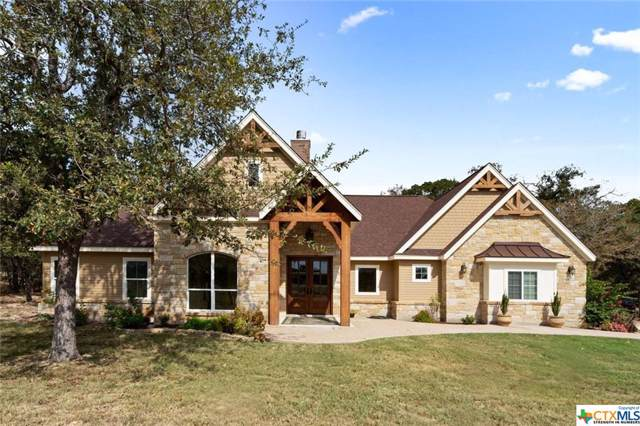 810 Powder Ridge, Luling, TX 78648 (MLS #392819) :: Vista Real Estate