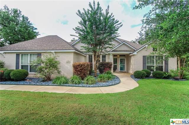 238 Vine Street, Belton, TX 76513 (MLS #392830) :: The i35 Group