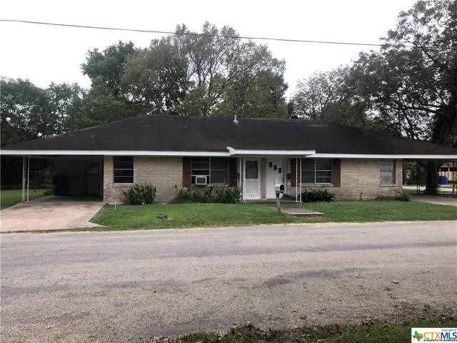 502 E Hochheim Street, Yoakum, TX 77995 (MLS #392832) :: Berkshire Hathaway HomeServices Don Johnson, REALTORS®
