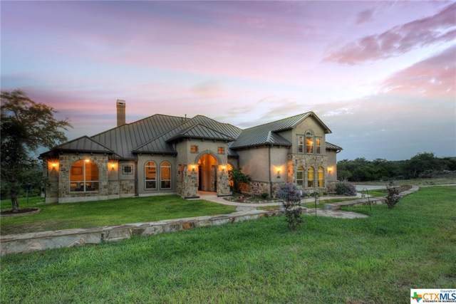 276 Ridge Country, New Braunfels, TX 78132 (MLS #392845) :: The Graham Team