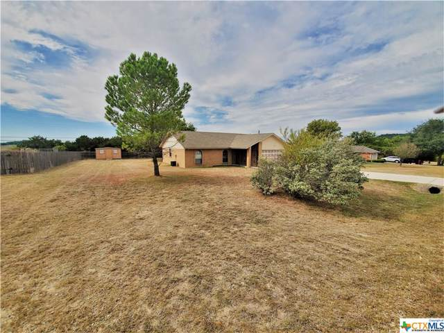3916 Lakecliff Drive, Harker Heights, TX 76548 (MLS #392846) :: Marilyn Joyce | All City Real Estate Ltd.