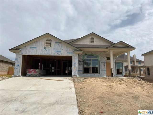 2611 Arno Street, Harker Heights, TX 76548 (MLS #392849) :: Marilyn Joyce | All City Real Estate Ltd.