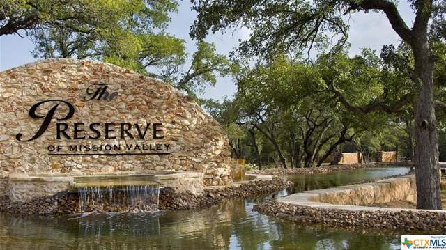 515 Wilderness Way, New Braunfels, TX 78132 (MLS #392858) :: The Graham Team