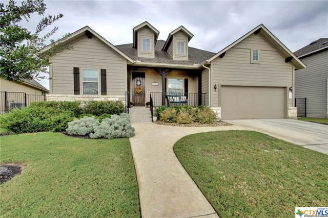 521 San Michelle Lane, Georgetown, TX 78628 (MLS #392872) :: Marilyn Joyce | All City Real Estate Ltd.