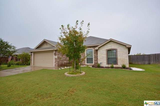 2101 Lindsey Drive, Copperas Cove, TX 76522 (MLS #392875) :: Marilyn Joyce | All City Real Estate Ltd.