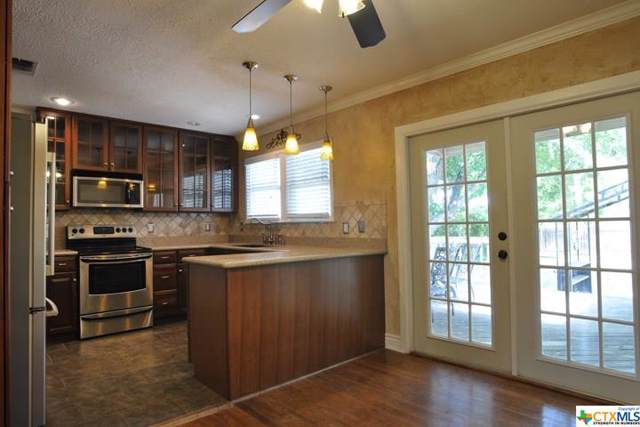 201 Brooks Avenue, Schertz, TX 78154 (MLS #392879) :: The Graham Team