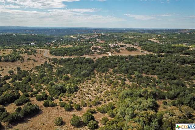 570 Rock Trail Place, Spring Branch, TX 78070 (MLS #392886) :: Vista Real Estate