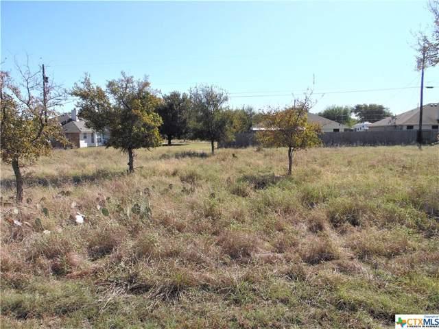 5 Appaloosa Lane, Morgans Point, TX 76513 (MLS #392893) :: Marilyn Joyce | All City Real Estate Ltd.