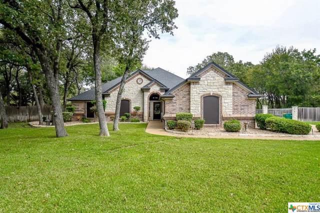 3208 Bower Court, Belton, TX 76513 (MLS #392894) :: Marilyn Joyce | All City Real Estate Ltd.