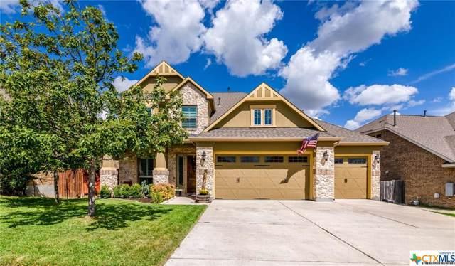 202 Simmons Drive, Cedar Park, TX 78613 (MLS #392896) :: Kopecky Group at RE/MAX Land & Homes