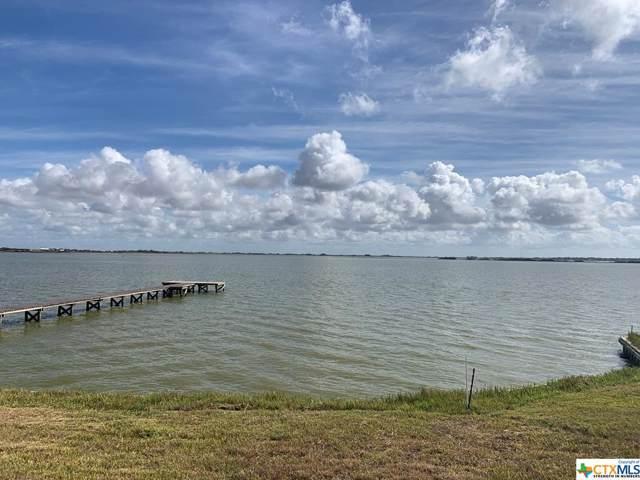 2488 W Bayshore Drive, Palacios, TX 77465 (MLS #392900) :: Kopecky Group at RE/MAX Land & Homes