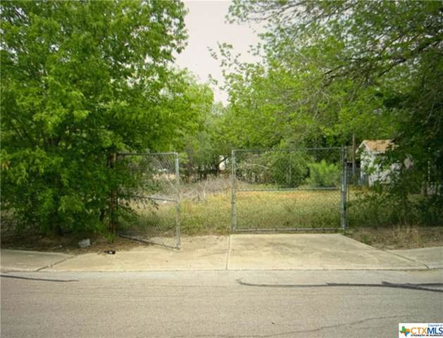 2706 Crater Street, San Antonio, TX 78222 (MLS #392904) :: The i35 Group