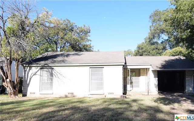 1004 S 47th Street, Temple, TX 76504 (MLS #392910) :: Marilyn Joyce | All City Real Estate Ltd.