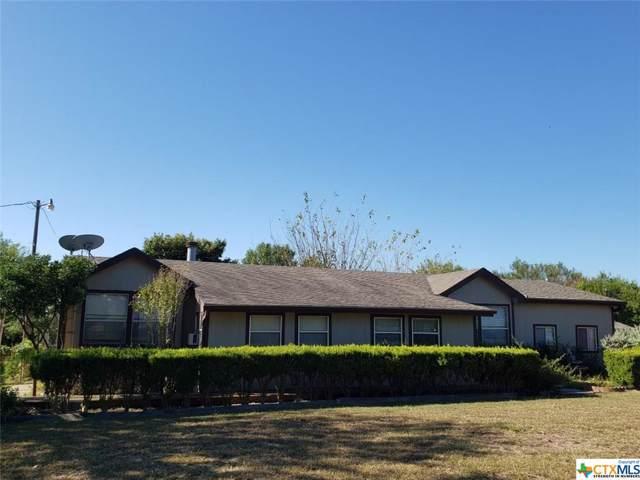 2725 Mulberry Drive, Kempner, TX 76539 (MLS #392922) :: Marilyn Joyce | All City Real Estate Ltd.