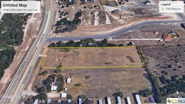 7100 S Clear Creek Road, Killeen, TX 76549 (MLS #392930) :: Kopecky Group at RE/MAX Land & Homes