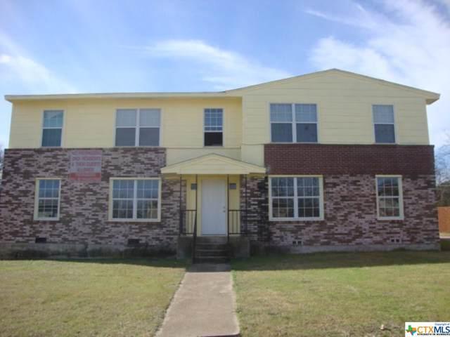 904-2 Sissom, Killeen, TX 76541 (MLS #392932) :: Isbell Realtors