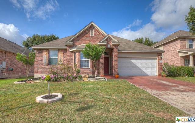 2034 Carlisle Castle Drive, New Braunfels, TX 78130 (MLS #392937) :: Kopecky Group at RE/MAX Land & Homes