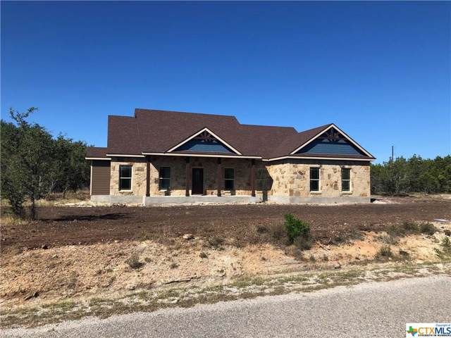 557 Stars And Stripes, Fischer, TX 78623 (MLS #392943) :: Erin Caraway Group