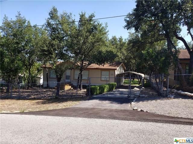 646 Eastview Drive, Canyon Lake, TX 78133 (MLS #392947) :: Berkshire Hathaway HomeServices Don Johnson, REALTORS®
