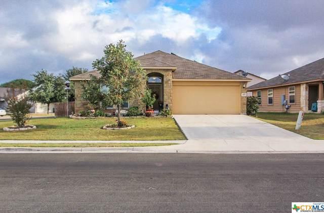 177 Valero Drive, San Marcos, TX 78666 (MLS #392948) :: The Graham Team